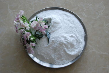 High Purity Sodium Hexametaphosphate Powder White Color For Food Additives