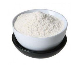 CAS 5785-44-4 Citrate Salt Calcium Citrate Crystals Food Grade 2 Year Shelf Life
